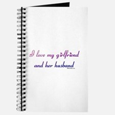 I love my girlfriend and her Journal
