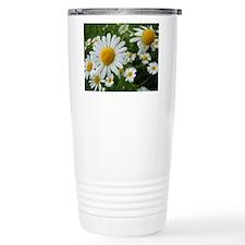 DAISIES GALORE Travel Mug