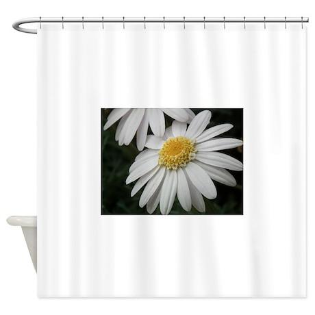 OOOPSIE DAISY Shower Curtain