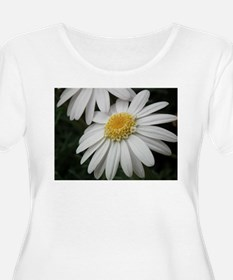 OOOPSIE DAISY Plus Size T-Shirt
