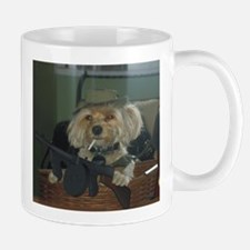 Sticky's Gangster Mugs