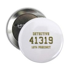 """Badge Number 2.25"""" Button (10 pack)"""