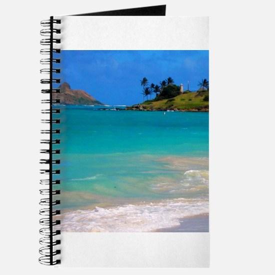 Kailua Beach Journal