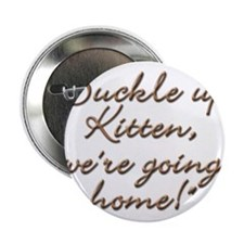 "Buckle Up 2.25"" Button (10 pack)"