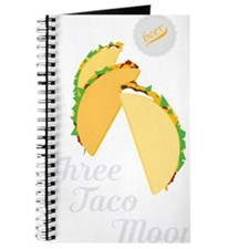 Three Taco Moon Journal