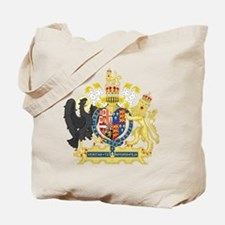 England Coat of Arms 1554-1558 Tote Bag