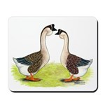African Geese Mousepad