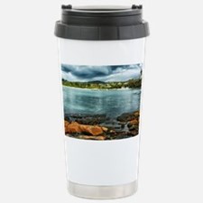 Tasmania, Greens Beach Stainless Steel Travel Mug