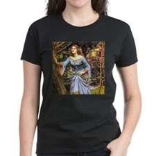 Waterhouse: Ophelia Tee
