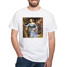 Waterhouse: Ophelia Shirt