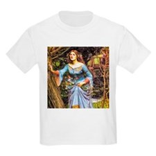 Waterhouse: Ophelia T-Shirt