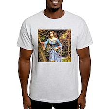 Waterhouse: Ophelia T-Shirt