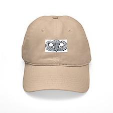 Basic Airborne Wings Baseball Cap