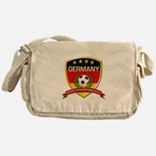 Germany World Champions 2014 Messenger Bag