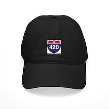 Baseball Hat I-420
