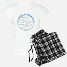 September 6th Birthday - Vi Pajamas