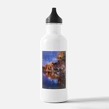 Galaxy Water Bottle