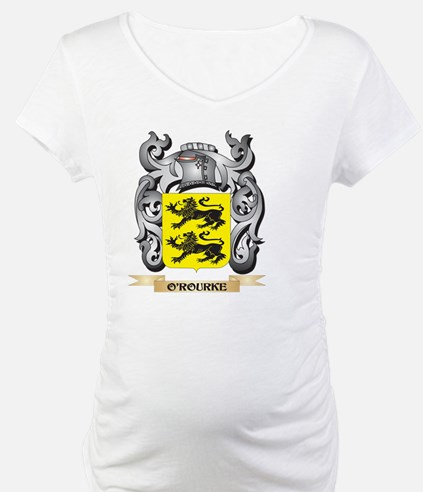 O'Rourke Coat of Arms - Fami Shirt
