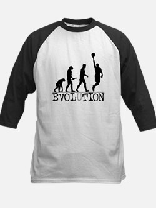 EVOLUTION Basketball Tee