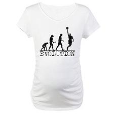 EVOLUTION Basketball Shirt