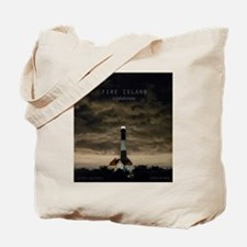 Fire Island Island. Tote Bag