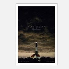 Fire Island Island. Postcards (Package of 8)