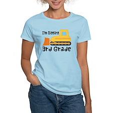 Im Digging 3rd Grade T-Shirt