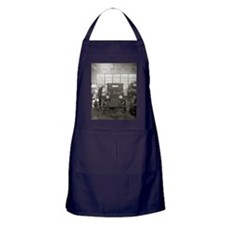 Auto Body Shop, 1926 Apron (dark)