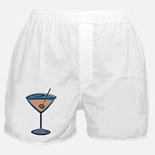 Martini Boxer Shorts