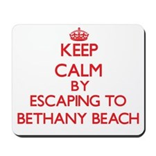 Keep calm by escaping to Bethany Beach Delaware Mo
