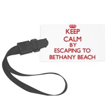 Keep calm by escaping to Bethany Beach Delaware Lu