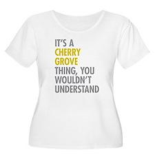 Its A Cherry T-Shirt