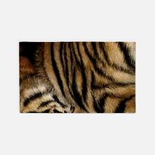 Tiger 03 3'x5' Area Rug