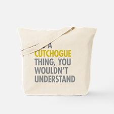 Its A Cutchogue Thing Tote Bag
