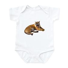 Mad Tiger Infant Bodysuit