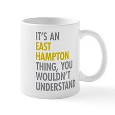 Its An East Hampton Thing Mug