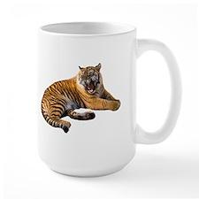 Mad Tiger Mug