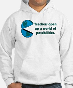 Presents for teachers Hoodie