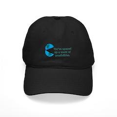 Presents for teachers Baseball Hat