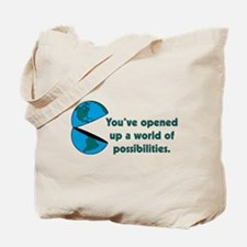 Presents for teachers Tote Bag