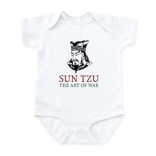 Sun Tzu Infant Creeper