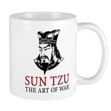 Sun Tzu Mug