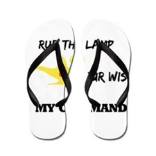 RightOn Make a wish Flip Flops