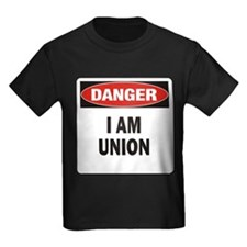 Danger Union T