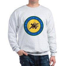 Great Seal Of The Choctaw Nation Sweatshirt