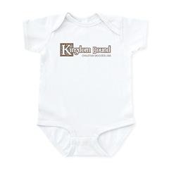 bookstore logo Infant Bodysuit
