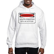 Attitude South Dakotan Hoodie