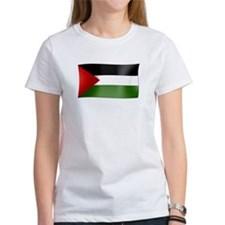 3-palestinian-flag11 T-Shirt