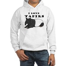Smiling Tapir Hoodie