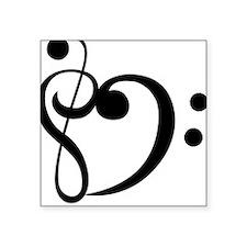 musiclover Sticker